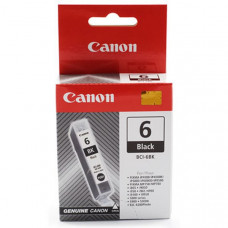 Canon BCI-6 Black Genuine Cartridge