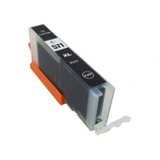 Compatible Cartridge for Canon CLI-571 High Capacity Black Ink Cartridge.